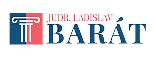 JUDr. Ladislav Barát
